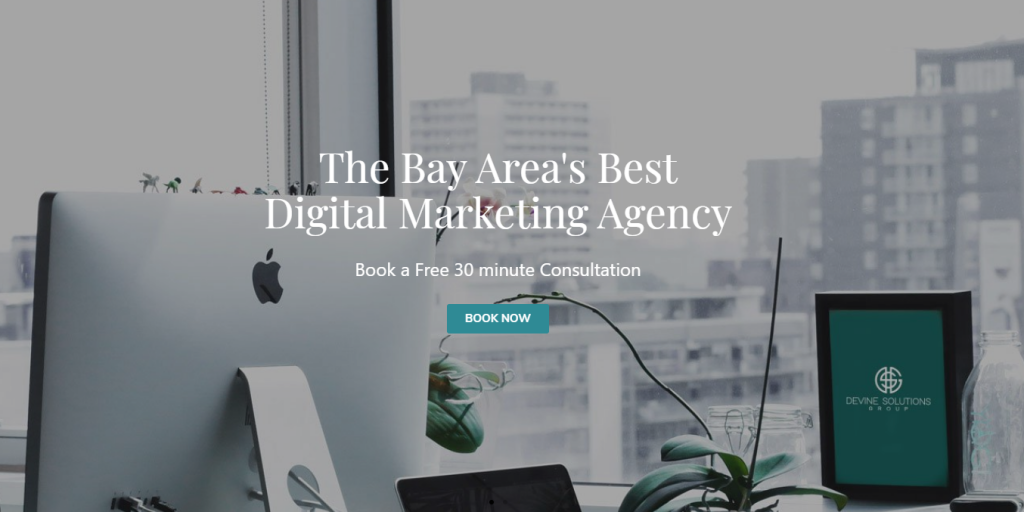 digital agency bay area